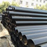[أستم] [أ252] سوداء فولاذ أنابيب
