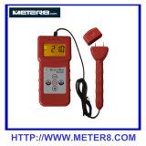 MS7200 Medidor de Umidade da Madeira Digital