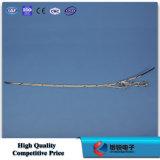 Vorgeformte Sackgasse-Spannkraft-Schelle für ADSS Kabel