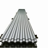 Lamiera di acciaio ondulata del galvalume del tetto del rivestimento di Dx51d Az