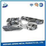 L'acier OEM/plaque en aluminium pour l'électronique d'estampage/auto//Connecteur terminal