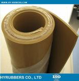 Rullo di gomma naturale dello strato della gomma Sheet/SBR