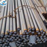 4140 liga de aço Rod de aço contínuo 4140 da barra redonda de 42CrMo 60mm