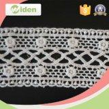 Diseño pesado del cordón de la tela del cordón del cordón del producto químico de los juegos