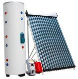 conduit de chaleur collecteur solaire tube sous vide