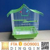 Comercio al por mayor de la boda jaulas de aves decorativas