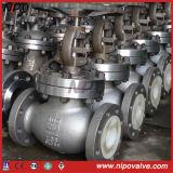 Литая сталь служила фланцем нормальный вентиль