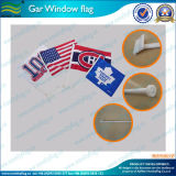 ABS Pole-Polyester-Flugwesen-Auto-Markierungsfahne (M-NF08F01013)