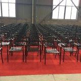 Мебель сада скрепляет болтами поставщиков Китая чугуна