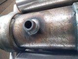 De meertrappige Telescopische Enkelwerkende Cilinder van de Stortplaats van het VoorEind Hydraulische