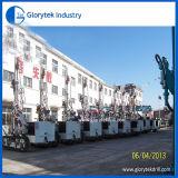 Baumuster Gl90y niedriger u. mittlerer Druck-hydraulische Ölplattform