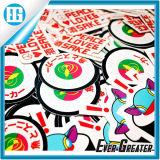 De Chinese Klassieke Fijne Sticker van de Bloem van de Kunst Kleine Gebroken