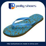 Sandali delle signore della cinghia di cadute di vibrazione di comodità di modo