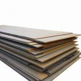 Resistentes ao desgaste laminados a quente Chapa de aço resistente ao desgaste de abrasão