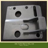 Folha de metal Aluminumcopper estampagem de peças de aço inoxidável