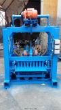 Zcjk4-40連結の煉瓦作成機械価格