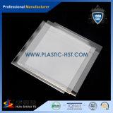 Feuille acrylique de publicité transparente 3mm