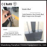 Arricciatura di lato della strumentazione di forma fisica di ginnastica del randello di salubrità/Tz-6001