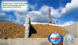 Het Residu van het suikerriet, de bagasse-In brand gestoken Contractant van de Elektrische centrale van de Biomassa van de Vernieuwbare Energie