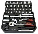 инструментальный ящик 188PCS горячий продавая швейцарский Kraft (FY188A-G-1)