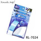 Ultra Mini удержания кнопки двусторонняя лента вкладки для кружева передней парики/Toupees до 6 недель время удержания синий Клей гильз 36ПК/подушки безопасности
