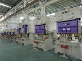 Metal aluído dobro da elevada precisão C2-160 que dá forma à máquina