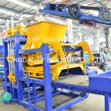 Automatischer Block, der Maschine manuelle durchlässige Block-Maschine herstellt
