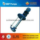 Bomba submersa anticorrosiva/bomba submersa resistência de corrosão