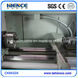 高精度水平の機械化CNCの旋盤機械Ck6432A