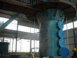 Petrolio Cake Solvent Extraction Plant con Normal e Negative Pressure