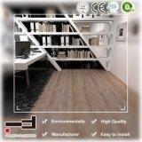 © Российская академия из дуба серого цвета R готово немецкой технологии ламинатный пол