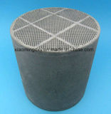 Uitlaat sic-Gebaseerde Diesel Corpusculaire Filter
