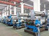 Горячая продажа два цилиндрических резиновых мельница машины
