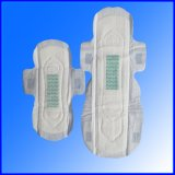 garnitures sanitaires de coton de 245mm 290mm 350mm pour Madame