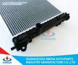 Radiatore di alluminio dei ricambi auto più freddi per l'automobile cinese