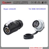 LED Lighting/M20 연결관을%s 고품질 방수 연결관
