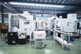 Pijp van de Brandstofinjector van Delen P/Pn van de Dieselmotor van het Systeem van de brandstofinjectie de Model (DLLA150P177)