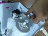 24V de Klep van de Solenoïde van de cilinder voor het Systeem van het Water RO