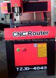 Mittellinien-Stich-Ausschnitt-Fräser CNC-3D Mini4040 Router/CNC 3