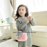 Kundenspezifischer Plüsch-Beutel für Kinder