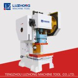 中国の金属J21-80の販売のための固定ベンチの穿孔器出版物機械