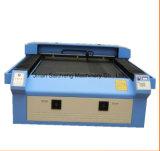 CO2 60With80With100With120With150With180W Gewebe-Laser-Ausschnitt-Gravierfräsmaschine 9060/1390/1490/1610/1325