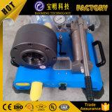 Macchina di piegatura di funzionamento del Finn del tubo flessibile idraulico manuale automatico facile di potere
