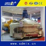 Max1000 Verticale het Mengen zich van de Bouw van de Machines van het Cement Machine