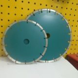 Diamante Saw Blade para Stone Cutting y Diamond Tool