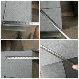 De goedkope Eigen Steengroeve van de Plak van het Graniet van China van de Prijs Zwarte van Taihang Geslepen Berg Gevlamd Pools