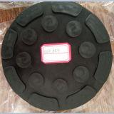 Suportes de blocos de cilindro pads de borracha para carro Macaco rolante Adpter