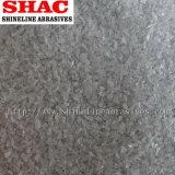 Grani bianchi dell'abrasivo dell'ossido di alluminio