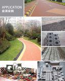 Machine de fabrication de brique automatique