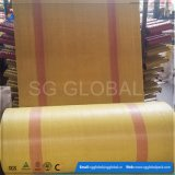 Wholesale Colored PP Woven Tubular Fabric